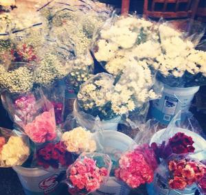 Ideas de la boda de bricolaje - Vale la pena o no? Flores