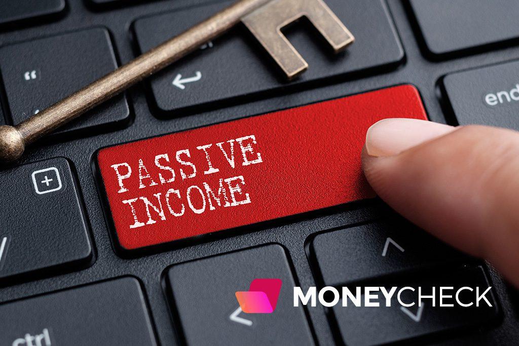 Ideas de ingresos pasivos