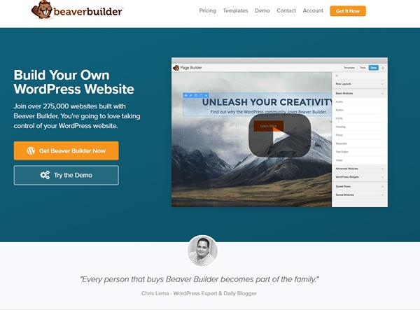 WordPress Page Builders 101 - ivetriedthat