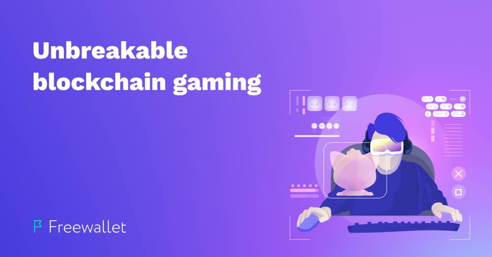 Blockchain Cuties habla sobre los juegos de blockchain