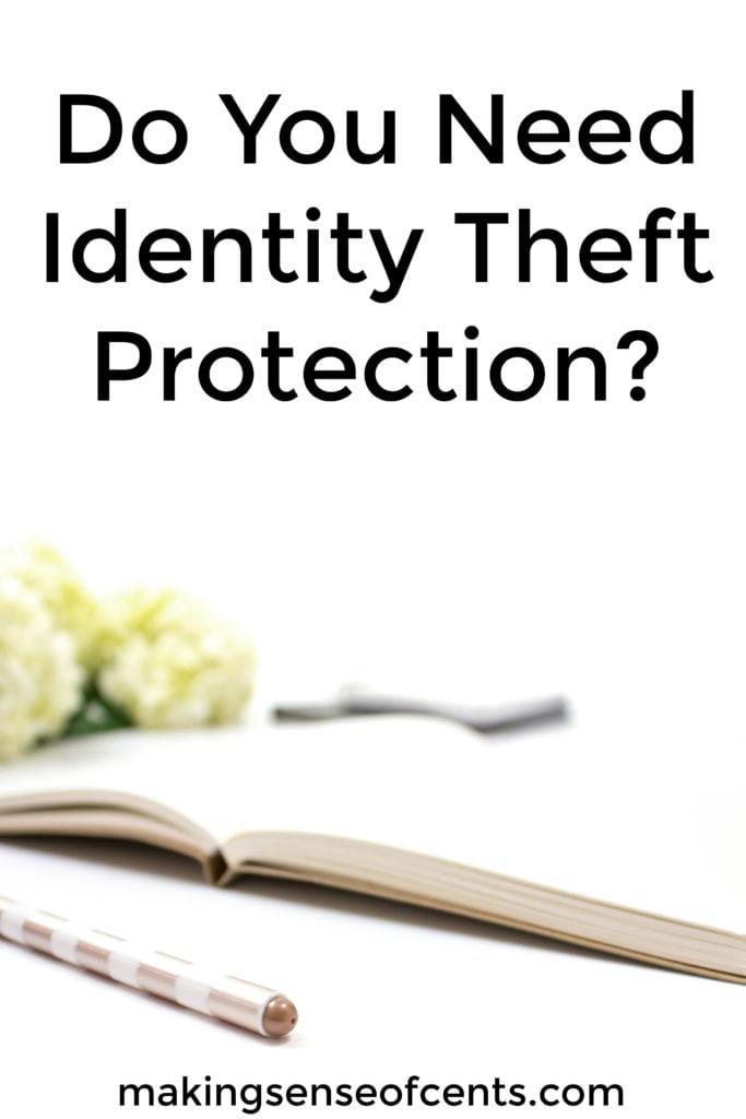 ¿Necesita protección contra el robo de identidad?