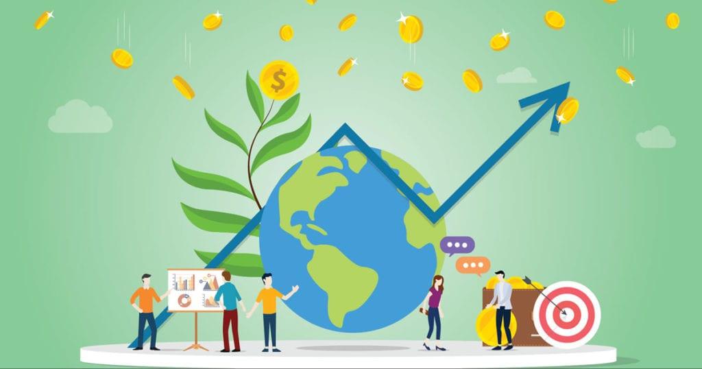 ¿Internacionalizar con sus inversiones?