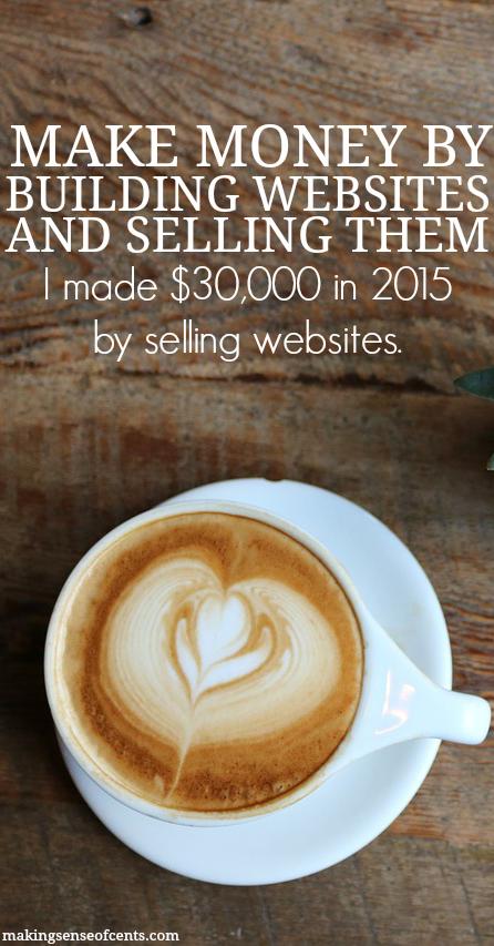 ¿Cómo se crean sitios web para venderlos?