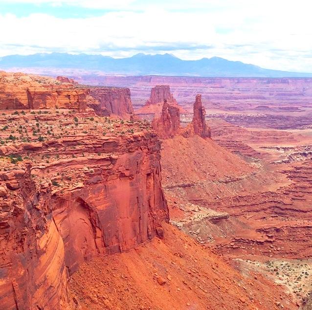 Parque Nacional Canyonlands 2