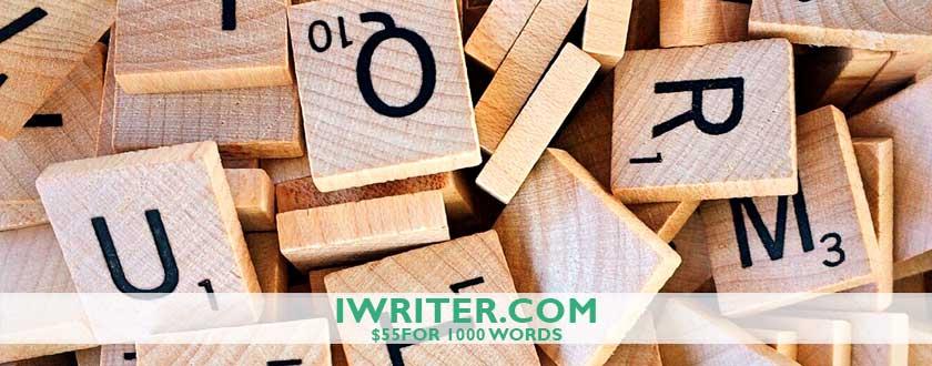 Trabajos de escritura para principiantes