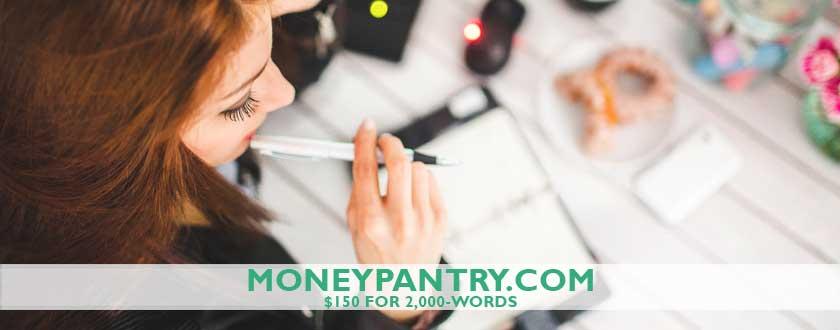 Redacción de trabajos para expertos financieros