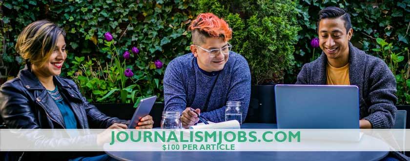 Redacción de trabajos para periodistas