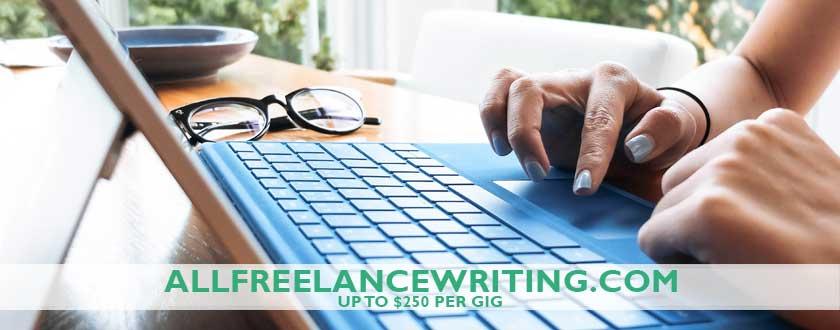 Blog para consejos de escritura independientes