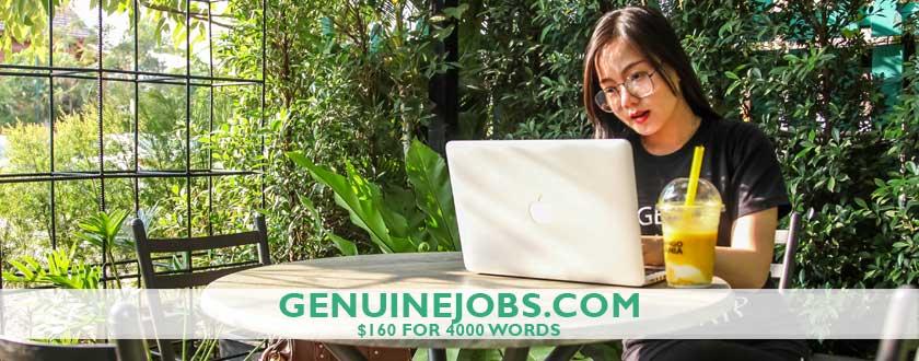 Sitio gratuito para obtener asignaciones de escritura remota