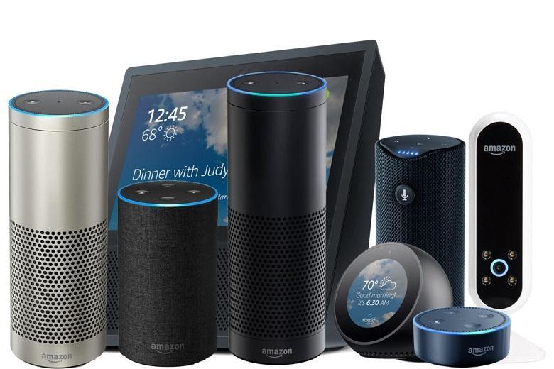Amazon Alexa y Windows Cortana