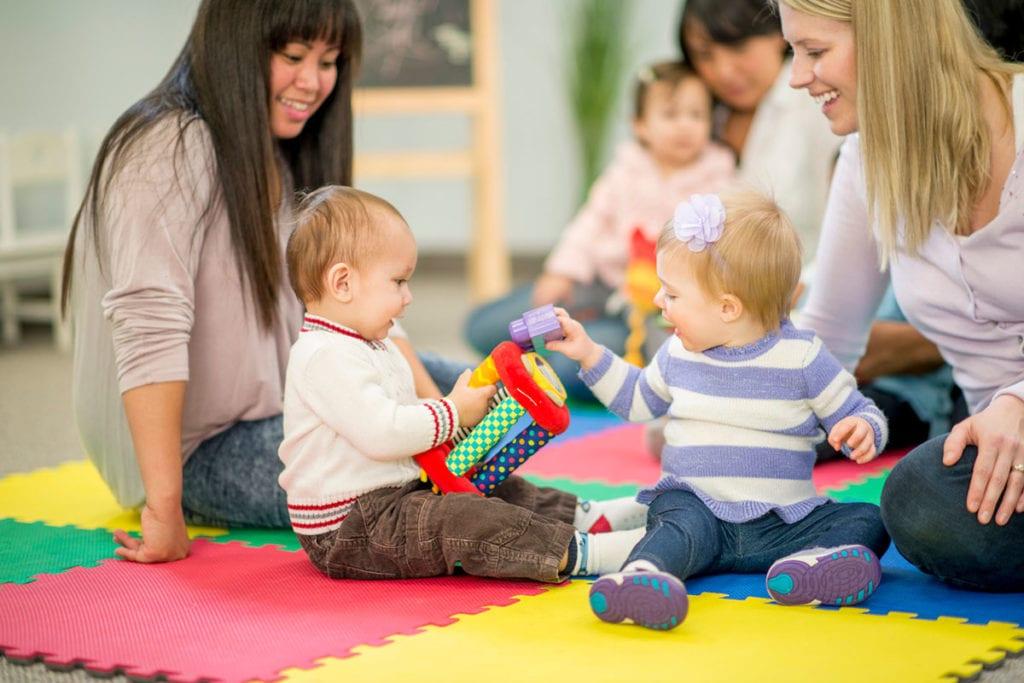 200,000 padres enfrentan una pensión estatal más pequeña porque la persona equivocada está reclamando el subsidio por hijo
