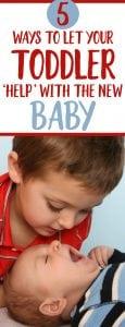 Consejos para bebés y recién nacidos: para cuando tienes DOS