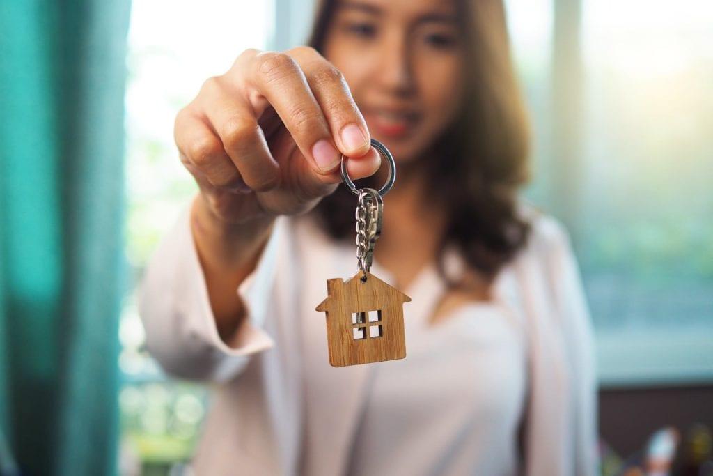 9 maneras de ahorrar mucho en el alquiler de su próxima casa