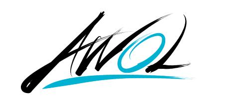 Logotipo de la Academia AWOL
