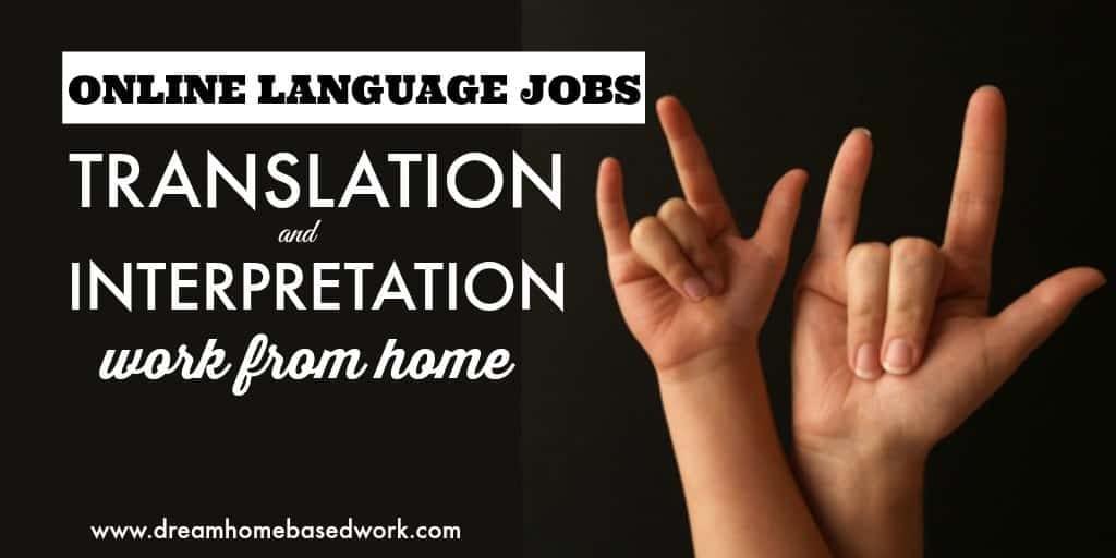 Cómo trabajar desde casa y ganar dinero como traductor de idiomas