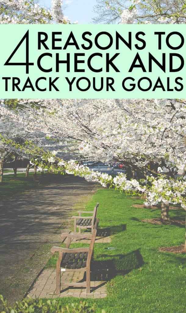 Consejos para establecer objetivos y apegarse a ellos