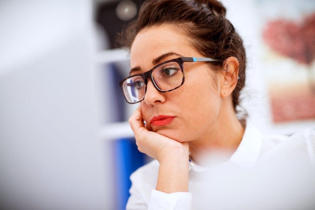 El crecimiento salarial para las mujeres se detiene a esta edad