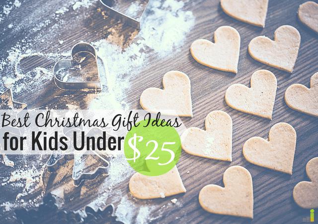 Las mejores ideas de regalos de Navidad para niños no son realmente tan caras. Comparto algunos de nuestros juguetes favoritos de menos de $ 25 que serán un éxito como regalo de Navidad en 2015.