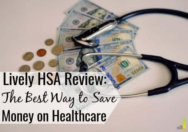 En nuestra revisión Lively HSA, cubrimos cómo funcionan para ahorrarle dinero y somos uno de los mejores proveedores de HSA que puede elegir para sus necesidades de atención médica.