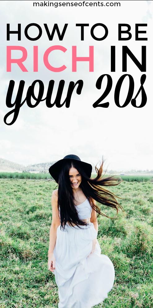 Ahorrar dinero a los 20 años es una gran idea y no quiero que nadie te haga creer lo contrario. ¡Comience a ahorrar en sus 20 años hoy!