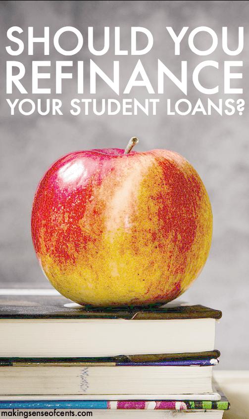 Refinanciación de préstamos estudiantiles: lo que debe saber