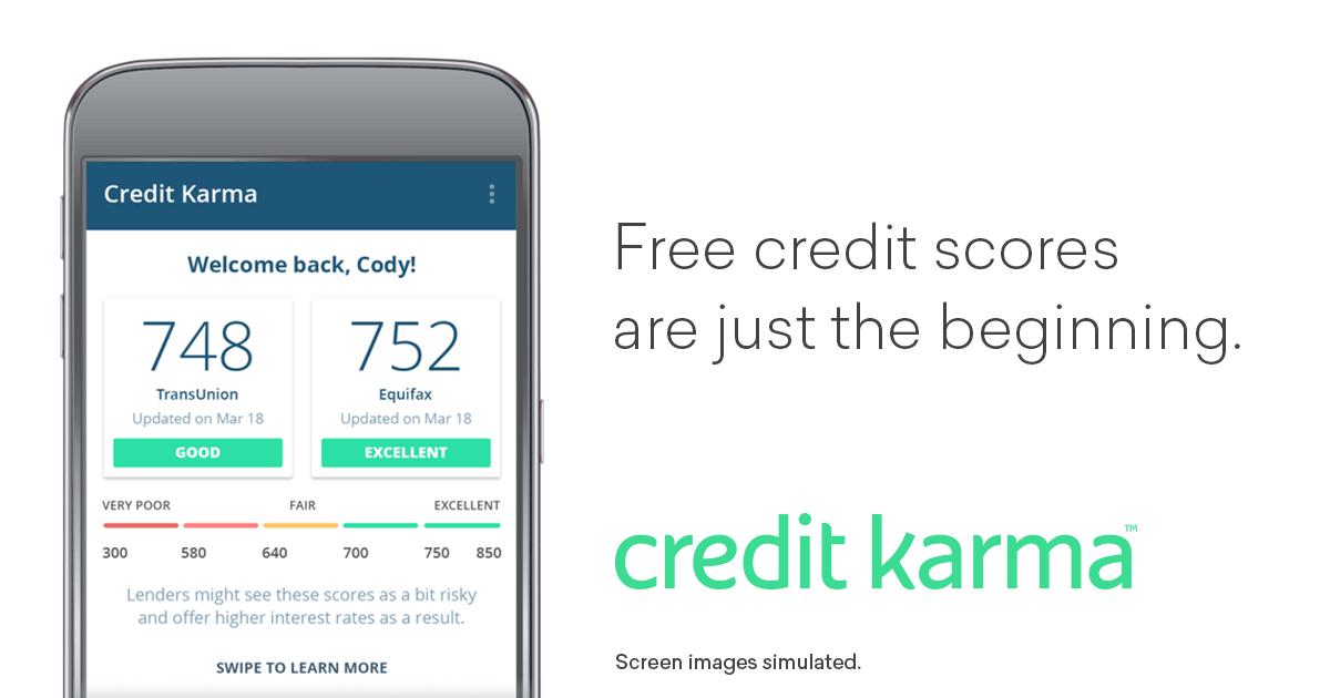 ¿Credit Karma es seguro?