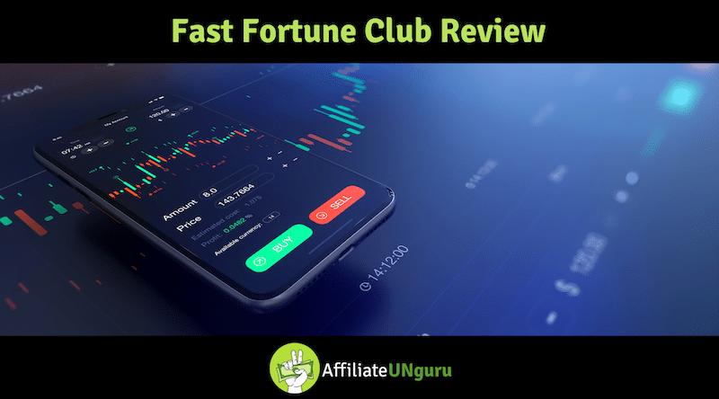 Banner de revisión de Fast Fortune Club