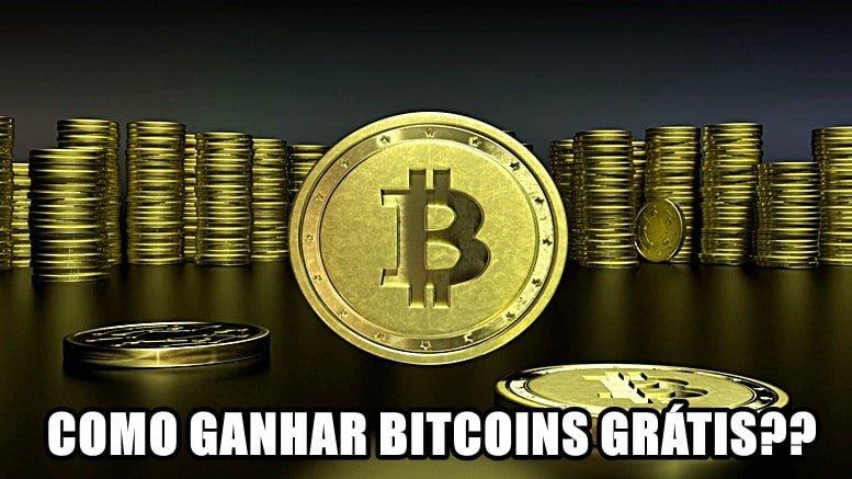 ¡Cómo obtener bitcoins gratis sin hacer clic todo el día!