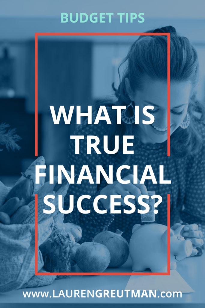 exito financiero