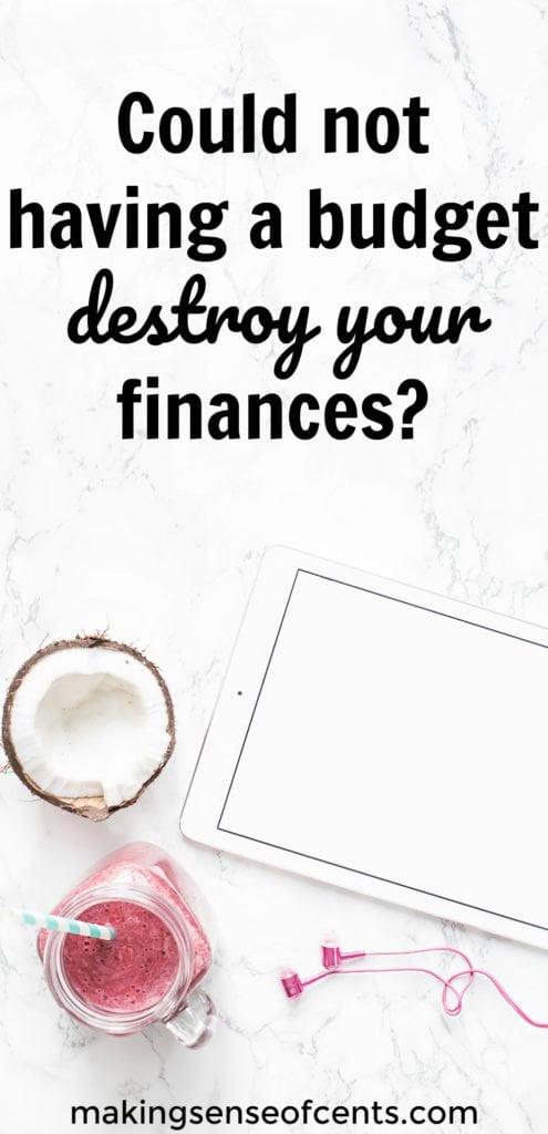 Hacer un presupuesto es extremadamente importante. Sin embargo, muchas personas no saben cómo hacer un presupuesto o no entienden por qué deberían tener uno. ¡Aquí están mis consejos de presupuesto!