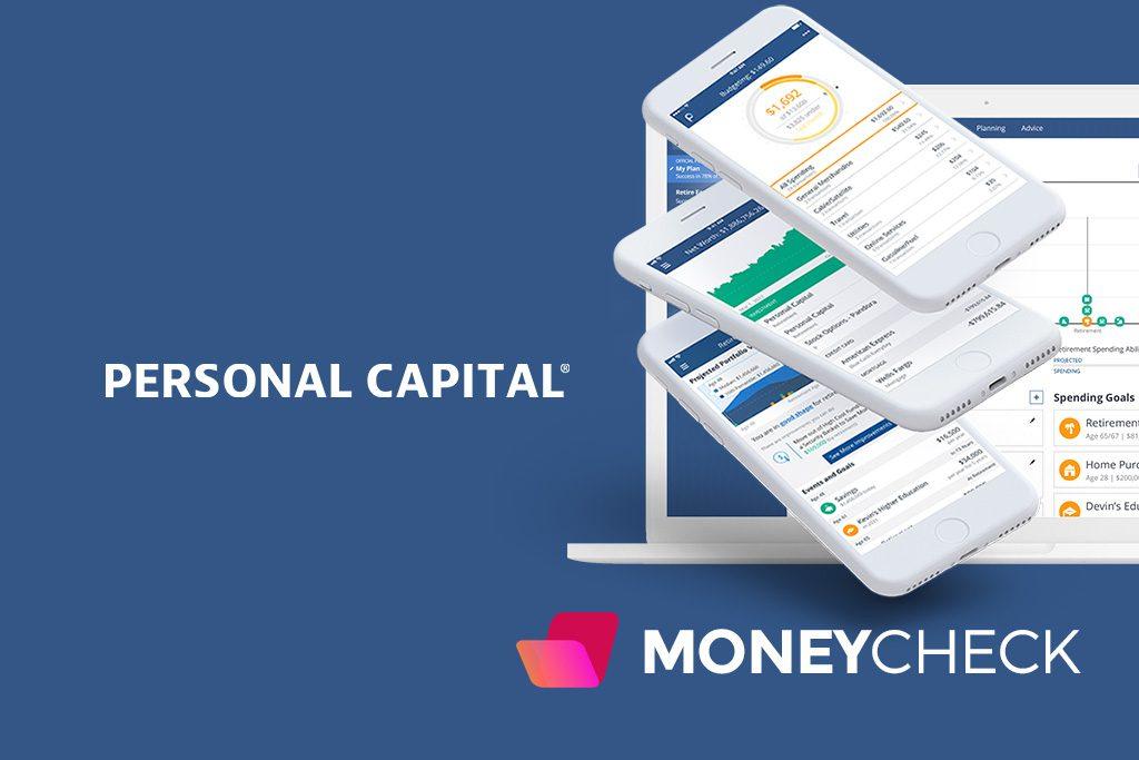 Revisión de capital personal