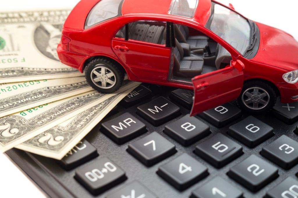 10 consejos para reducir los costos de seguro de automóvil