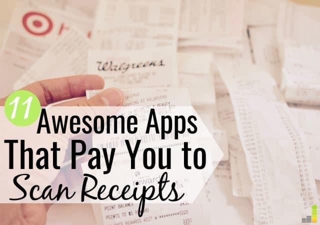 Puede escanear recibos de supermercado por dinero para reducir costos. Compartimos las 11 mejores aplicaciones para ganar dinero escaneando recibos de forma gratuita y reduciendo su presupuesto.