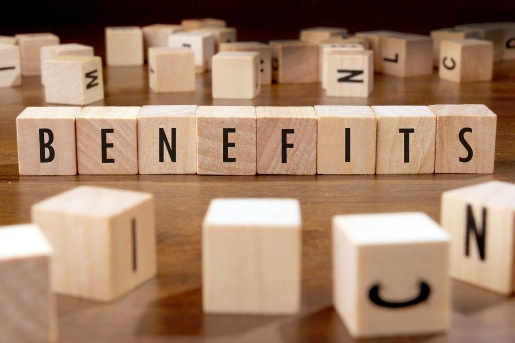 15 beneficios en el lugar de trabajo que están desapareciendo