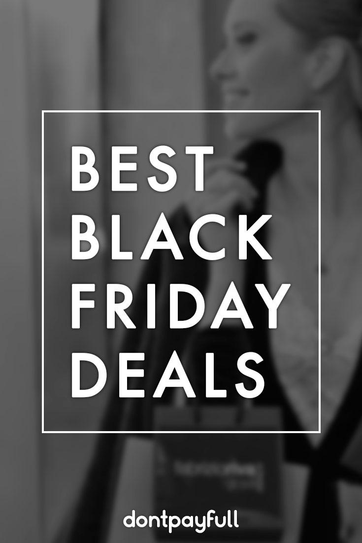 mejores ofertas de viernes negro