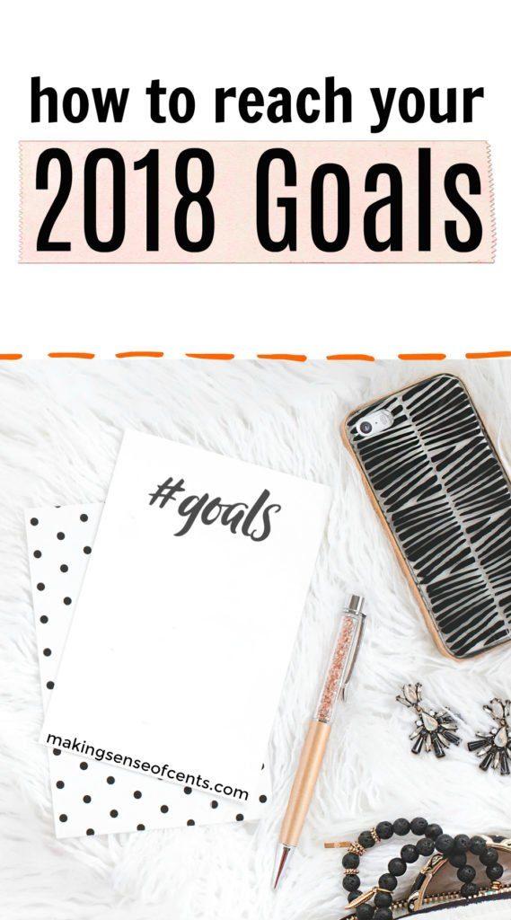 ¡Mira estos consejos sobre los objetivos de 2018 y el establecimiento de objetivos de 2018 para que puedas tener éxito! Solo alrededor del 8% de las personas logran sus propósitos de año nuevo cada año. # 2018 objetivos # establecimiento2018 objetivos # establecimiento de objetivos