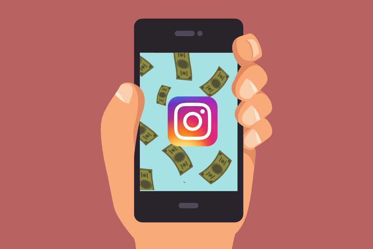 aplicación para ebook instagram