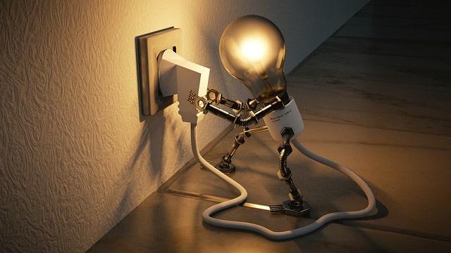 ahorre dinero en su electricidad