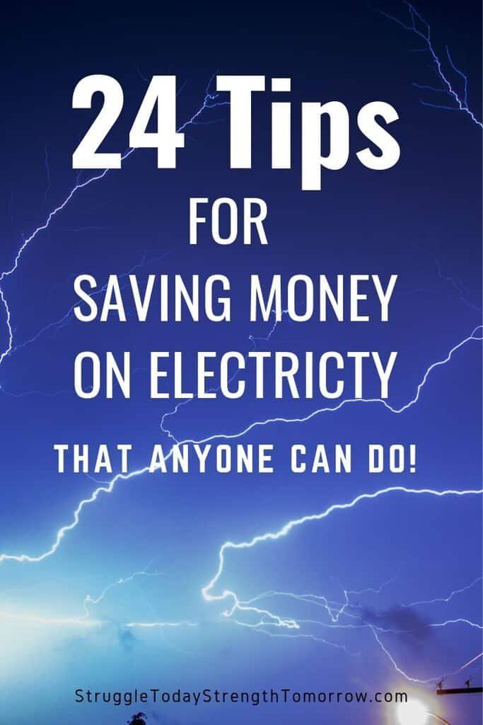 Los mejores consejos para reducir su consumo de energía y reducir su factura de electricidad. ¡Encuentra maneras de reducir la factura de servicios públicos que nunca pensaste! ¡Ideal para propietarios, verano, invierno e incluso consejos de bajo costo para inquilinos!