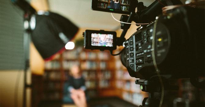 Experiencia de edición de video