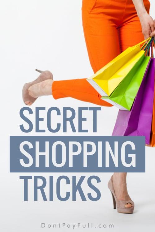 Trucos secretos de compras: por qué comprar en el día correcto podría ahorrarle miles de dólares