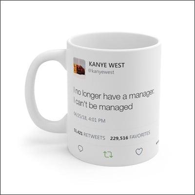 entrepreneur gift coffee mug