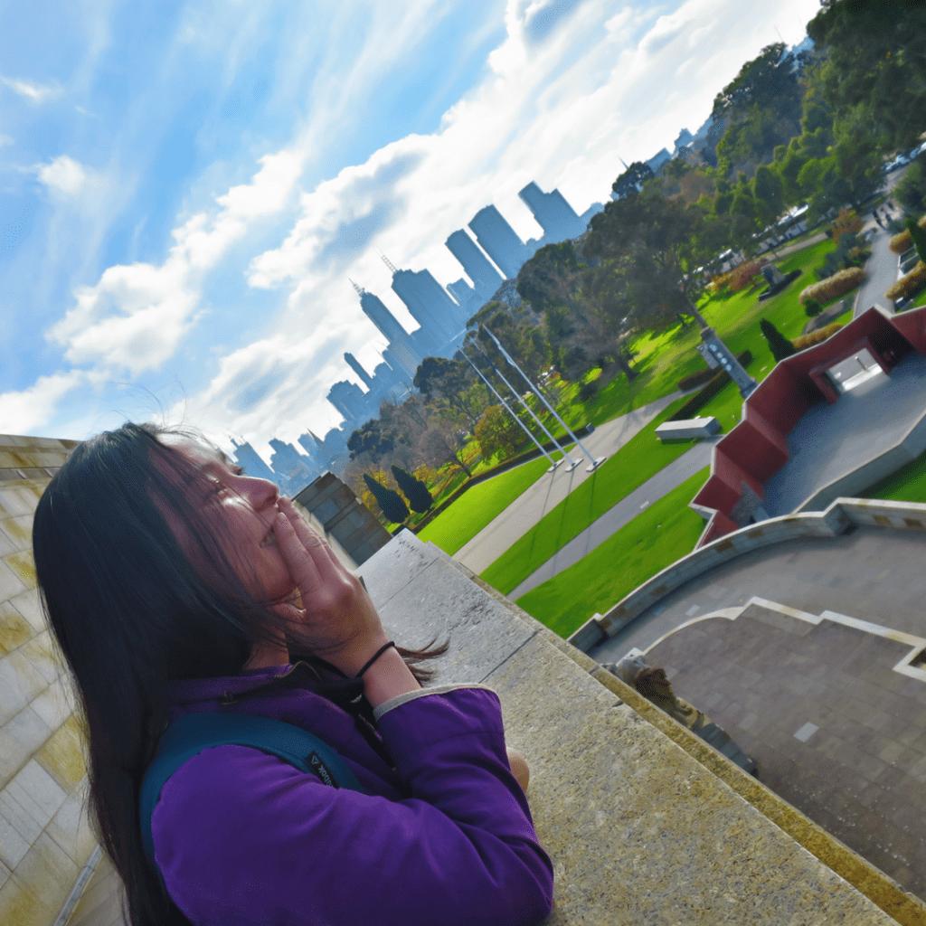 Mis 14 cosas gratis favoritas para hacer en Melbourne (¡en un tranvía gratis!) - ThinkMaverick