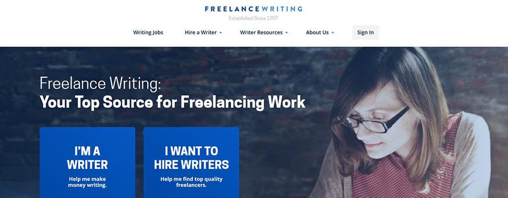 escritura independiente