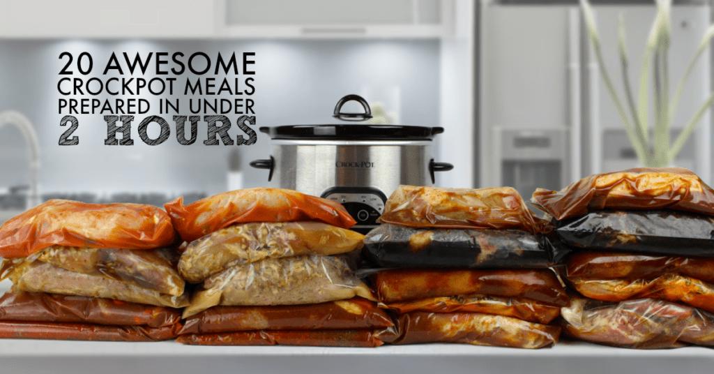 20 comidas sin gluten por menos de $ 150.00 en Aldi