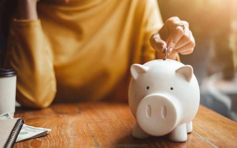 25 maneras fáciles de ahorrar dinero extra en tu vida cotidiana