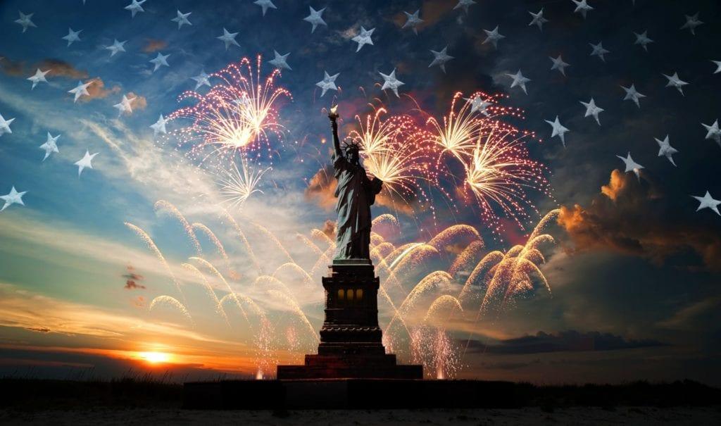 5 maneras económicas de disfrutar el Día de la Independencia