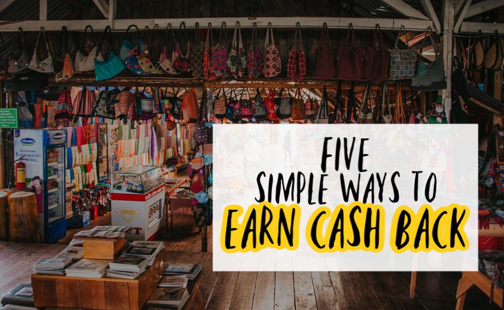 Hay formas de ganar dinero en efectivo sin usar una tarjeta de crédito. Estos sitios de devolución de dinero son una excelente manera de ganar recompensas por comprar y otras tareas simples.