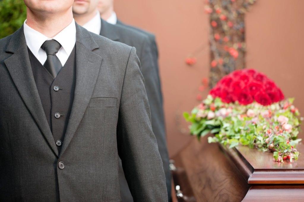 5 pasos para administrar los costos de un funeral