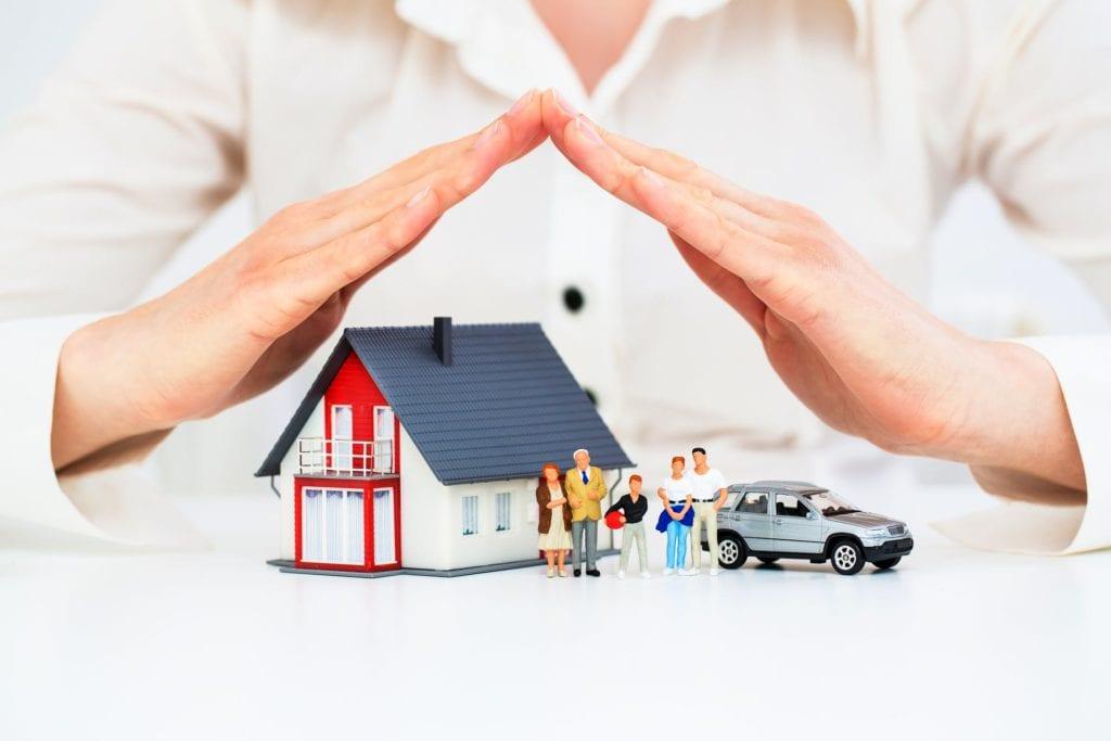 """Administrador de dinero en 2 minutos: ¿Debería """"agrupar"""" mis pólizas de seguro?"""